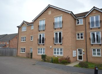 Thumbnail 1 bed flat for sale in Royal Troon Mews, Stanley, Wakefield