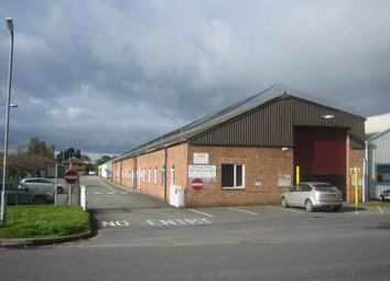 Thumbnail Light industrial for sale in 1 Faraday Road, Westfields Trading Estate, Hereford