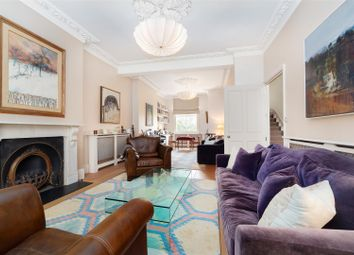 4 bed property for sale in Devonport Road, Shepherds Bush, London W12