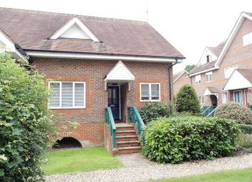 Thumbnail 2 bed flat to rent in Andrews Reach, Bourne End