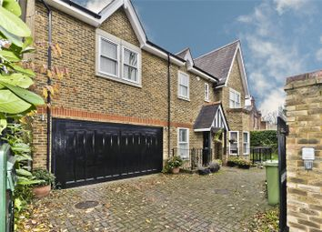Thumbnail 6 bedroom detached house to rent in Ennerdale Road, Kew, Richmond, Surrey