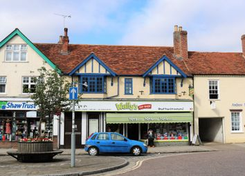 Thumbnail 1 bed flat to rent in Belmont Mews, Upper High Street, Thame