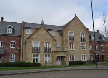 Thumbnail 2 bed flat for sale in Pioneer Road, Oakhurst, Swindon