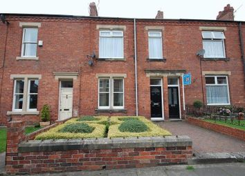 Thumbnail 2 bed flat to rent in Olympia Gardens, Morpeth