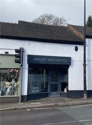 Thumbnail Retail premises for sale in Radford Street, Stone, Staffordshire
