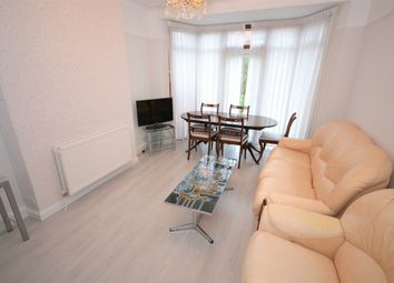 Thumbnail 3 bedroom semi-detached house to rent in Ashness Gardens, Greenford