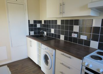 Thumbnail 1 bed flat for sale in St. Cecilia Close, Kidderminster