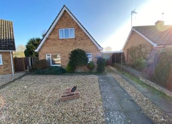 Thumbnail 2 bed property for sale in Cathedral Drive, North Elmham, Dereham