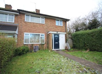 Thumbnail 3 bed end terrace house for sale in Cherry Orchard, Hemel Hempstead