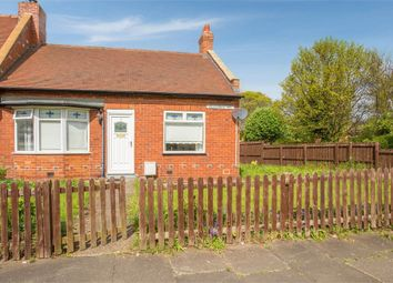 Thumbnail 2 bed semi-detached bungalow for sale in Granville Avenue, Newcastle Upon Tyne, Tyne And Wear