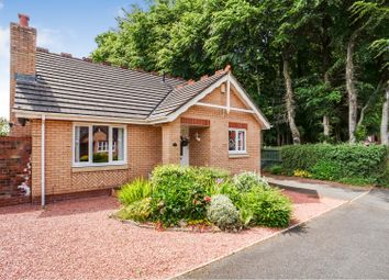 Thumbnail 2 bed detached bungalow for sale in Larch Drive, Carlisle