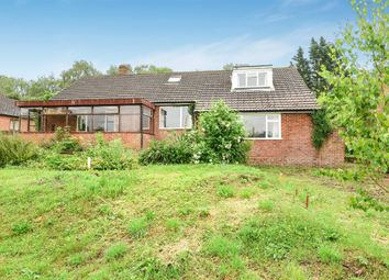 4 bed detached house for sale in Boyne Rise, Kings Worthy, Winchester, Hampshire SO23