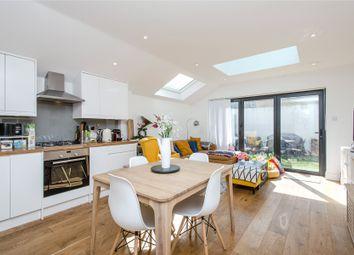Thumbnail 2 bedroom flat for sale in Trewint Street, Southfields, London