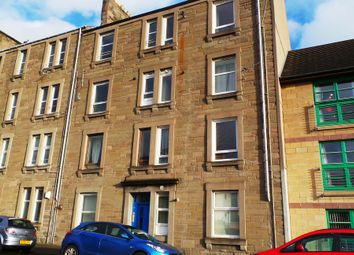 Thumbnail 1 bed flat for sale in Erskine Street, ., Dundee