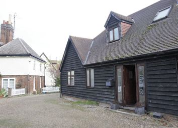 Thumbnail 2 bed shared accommodation to rent in Black Horse Farm, Baldock