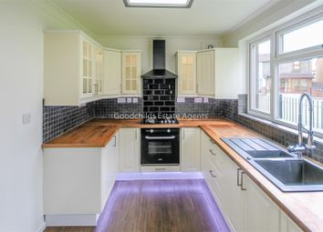 Thumbnail 2 bed flat for sale in Reedswood Gardens, Birchills, Walsall