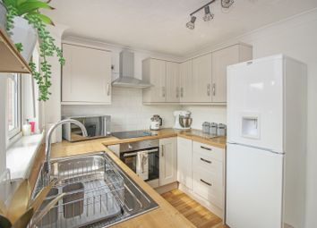 Thumbnail 2 bed terraced house for sale in Bingley Close, Snodland, Kent