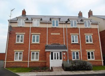Thumbnail 2 bed flat to rent in Station Road, The Humbers, Telford