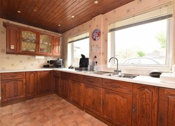 Thumbnail 4 bed bungalow for sale in Yew Tree Road, Charlwood, Horley, Surrey