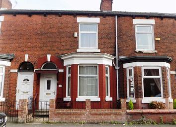 Thumbnail 3 bed terraced house for sale in Cross Lane, Gorton, Manchester