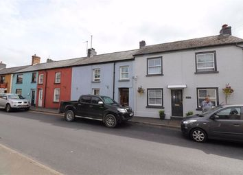 Thumbnail 3 bedroom terraced house for sale in Chapel Street, Tregaron, Ceredigion