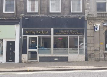 Thumbnail Retail premises for sale in Dalrymple Street, Girvan