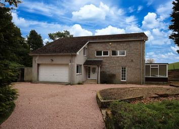 Thumbnail 4 bed detached house for sale in Hembleswood, Paving Brow, Brampton, Cumbria