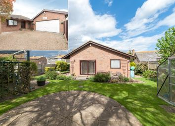 Thumbnail 3 bed detached bungalow for sale in Epple Road, Birchington