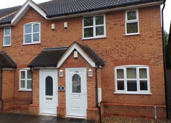 Thumbnail 1 bed flat for sale in Welshmans Hill, Sutton Coldfield