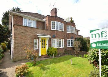 Gladsmuir Close, Walton-On-Thames, Surrey KT12. 2 bed maisonette for sale