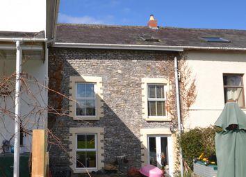 Thumbnail 2 bed maisonette for sale in Nantgaredig, Carmarthen