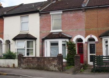 Thumbnail 3 bed terraced house to rent in Heysham Road, Southampton