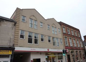 Thumbnail 1 bed flat to rent in Brimscombe Apartment, The Old Sorting Office, Russell St, Stroud