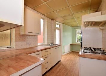 Thumbnail 3 bed semi-detached house for sale in Atherton Road, Ilford, Essex