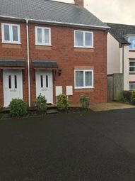 3 bed semi-detached house to rent in King Street, Honiton EX14