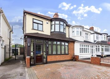 Thumbnail 3 bed semi-detached house for sale in Green Lane, New Eltham