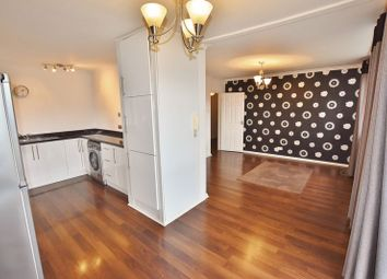 Thumbnail 2 bed flat for sale in Eccles Old Road, Salford