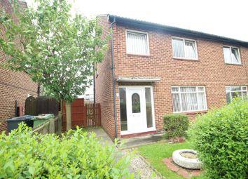 3 bed semi-detached house for sale in Linkway, Jarrow NE32
