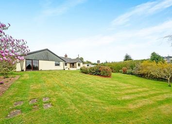 Thumbnail 5 bed bungalow for sale in Bodmin, Cornwall
