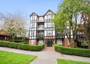Thumbnail 1 bed flat for sale in Oakeshott Avenue, London