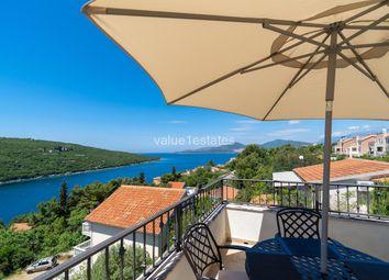 Thumbnail 2 bed duplex for sale in Bigova, Montenegro