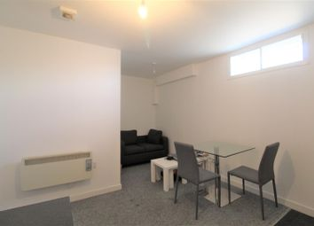 1 bed flat for sale in Cheapside, Bradford BD1