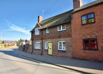 Thumbnail 2 bedroom cottage to rent in Main Street, Lubenham, Market Harborough
