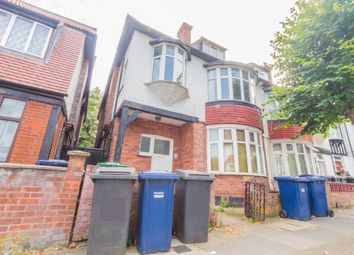 Thumbnail 4 bed detached house to rent in Ambrose Avenue, London