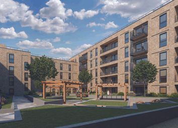 """Union Court"" at Silbury Boulevard, Milton Keynes MK9. 2 bed flat for sale"