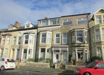 Thumbnail 1 bed flat for sale in Park Street, Morecambe
