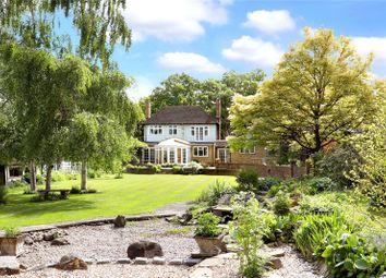 Thumbnail 5 bed detached house for sale in Broken Gate Lane, Denham, Buckinghamshire