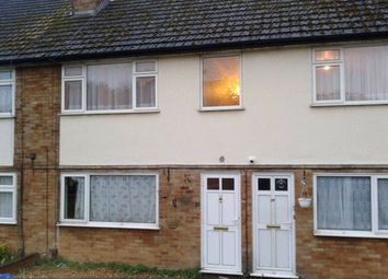 Thumbnail 2 bedroom flat to rent in St Davids Close, Wembley