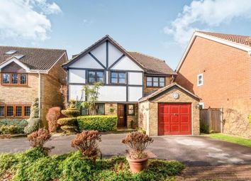 Thumbnail 4 bed detached house for sale in Grayshott, Hindhead, Hampshire