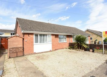 Thumbnail 3 bed bungalow for sale in Blenheim Drive, Witney